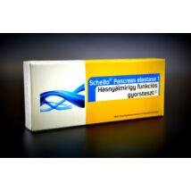 ScheBo Hasnyálmirigy funkciós gyorsteszt (Pancreas Elastate 1)