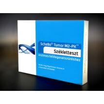 ScheBo Tumor M2-PK székletteszt enzimes béldaganatszűréshez