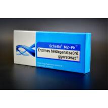 ScheBo Tumor M2-PK enzimes béldaganatszűrő gyorsteszt
