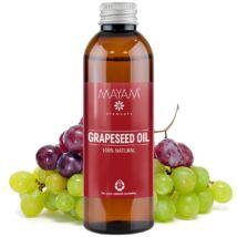 Szőlőmagolaj (Vitis Vinifera) - 100 ml