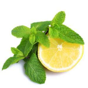 Borsmenta illóolaj (Mentha piperita) - 10 ml