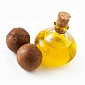 Makadámiadió olaj (Macadamia ternifolia) - 30 ml