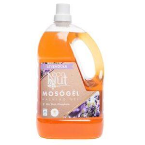 Mosódió alapú mosógél - EcoNut - 90 ml
