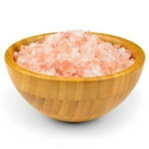 Himalája őrőlhető étkezési só - 1 kg