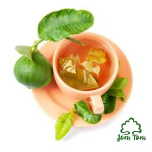 Bergamott illóolaj (citrus-bergami) - 10 ml