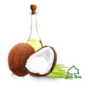 Frakcionált kókuszolaj (Cocos nucifera) - 100 ml