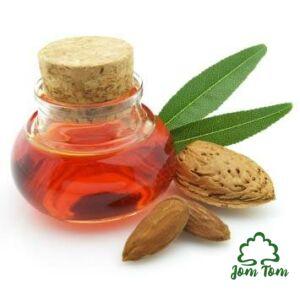 Mandulaolaj (Prunus dulcis) - 30 ml