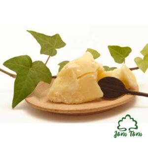 Ghánai nyers shea vaj - butyrospermum parkii - 10 gr
