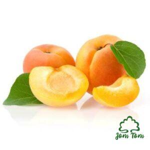 Sárgabarackmag olaj (Prunus Armeniaca) - 100 ml