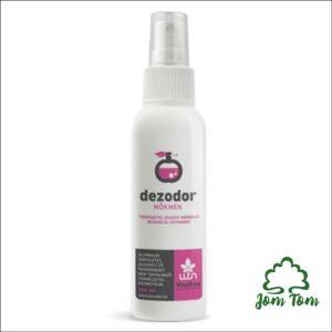 WTN - Alumínium mentes dezodor - Nőknek