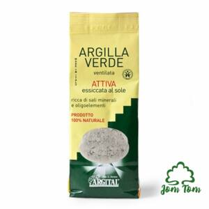 Aktivált zöld agyag, belsőleg, 500 gr - Argital