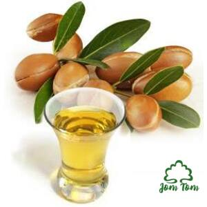 Argán olaj BIO (Argania spinosa) - 30 ml