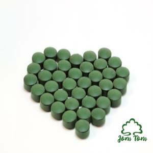 BIO Spirulina tabletta - 100 gr/200 db