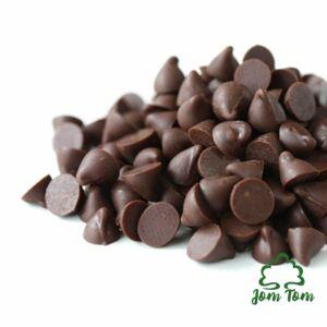 Cumbre 58%-os cukormentes étcsokoládé - 750 g