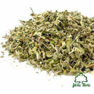Damiana levél (Folia Damianae) - 1 kg