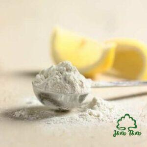 Citromsav - étkezési minőség - 1 kg