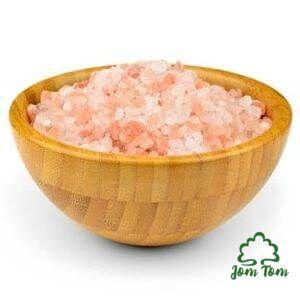 Himalája étkezési só - 1 kg