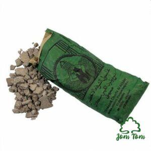 Barna agyag - ghassoul - 500 gr