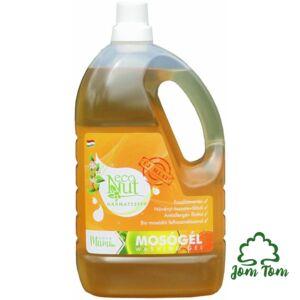 Mosódió alapú mosógél, Harmatcsepp - EcoNut - 3 liter