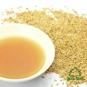 Szezám olaj BIO (Sesamum indicum) - 500 ml