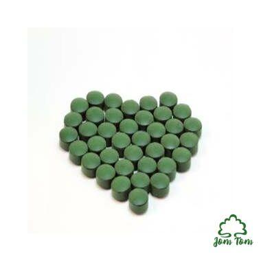 BIO Spirulina tabletta - 600 db/500 mg