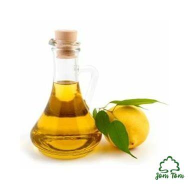 Citrom illóolaj (Citrus media) - 10 ml