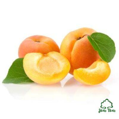 Sárgabarackmag olaj BIO (Prunus Armeniaca) - 1 liter