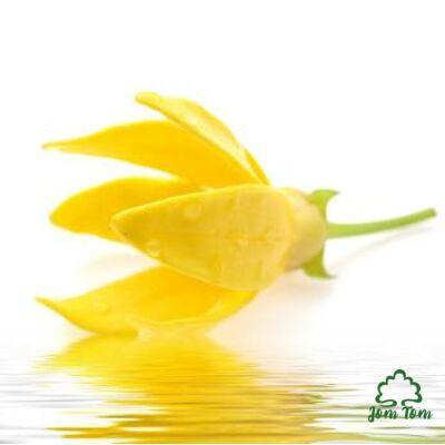 Ylang-yalng illóolaj (Cananga odorata) - 10 ml