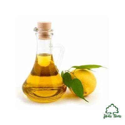 Citrom illóolaj BIO (Citrus media) - 10 ml