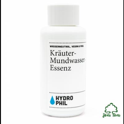 Gyógynövényes szájvíz koncentrátum, 130 liter vízhez - Hidrophil