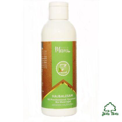 Eco-Z Hajbalzsam krém - 200 ml