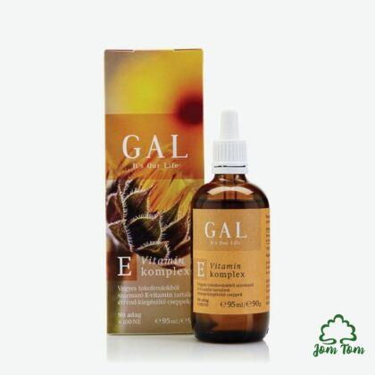 GAL E-vitamin olaj