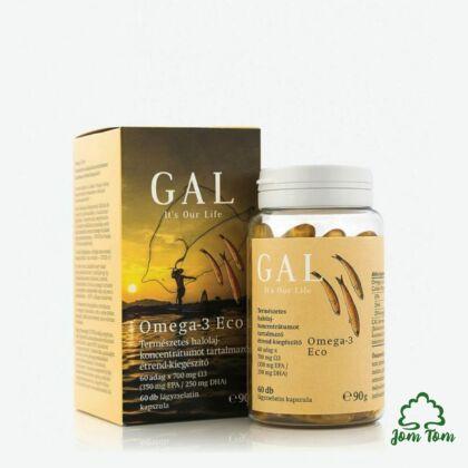 GAL Omega-3 Eco
