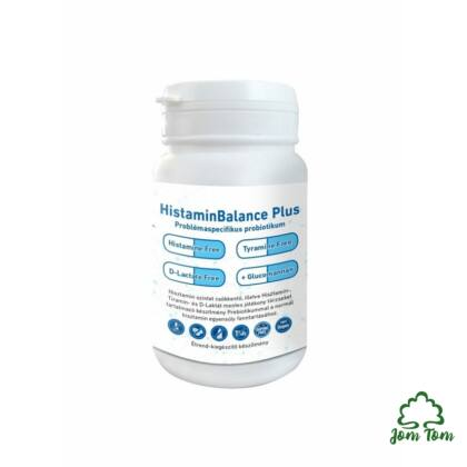 HistaminBalance Plus problémaspecifikus probiotikum - Napfényvitamin