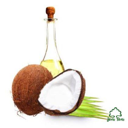 Frakcionált kókusz olaj (Caprylic) - 100 ml