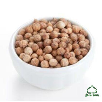 Koriander illóolaj (Coriandum sativum) - 30 ml