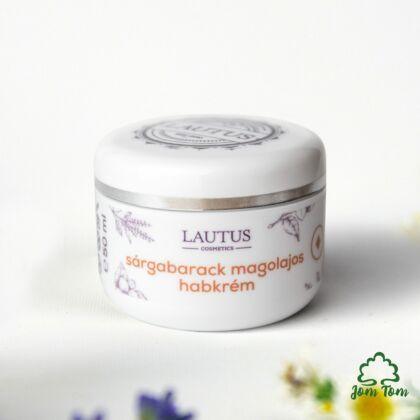 Sárgabarack habkrém - Lautus