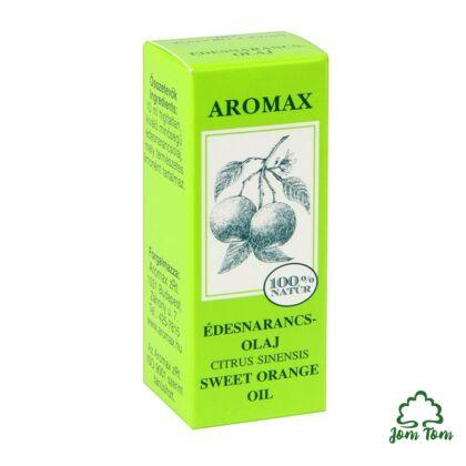 Édesnarancs illóolaj (Citrus aurantium) - 10 ml