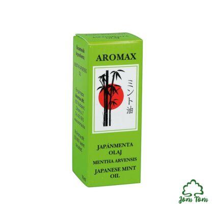 Japánmenta illóolaj (Mentha arvensis) - 10 ml