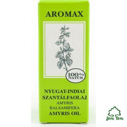 Szantálfa illóolaj (Amyris balsamifera) - 10 ml