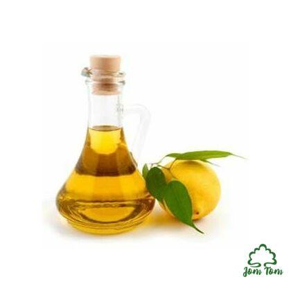 Citrom illóolaj (Citrus limon) - 10 ml