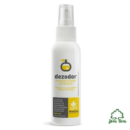 WTN - Alumínium mentes dezodor - Fokozottan izzadóknak