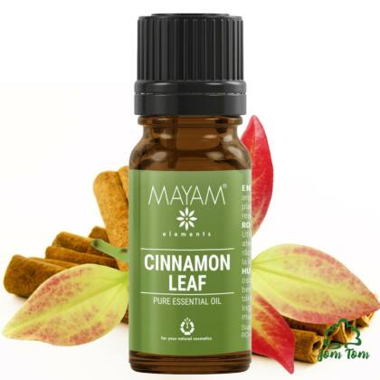 Fahéj illóolaj, 10 ml - Mayam