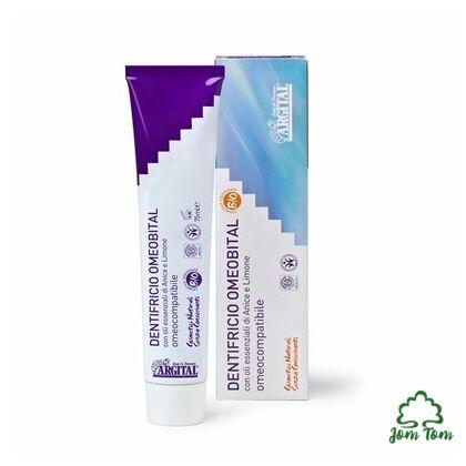 Homeopátiás fogkrém, 75 ml - Argital