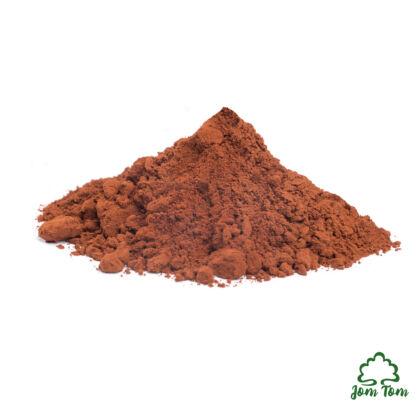 100 % Kakaó por, 10-12% kakaóvaj tartalommal - 250 g | JomTom
