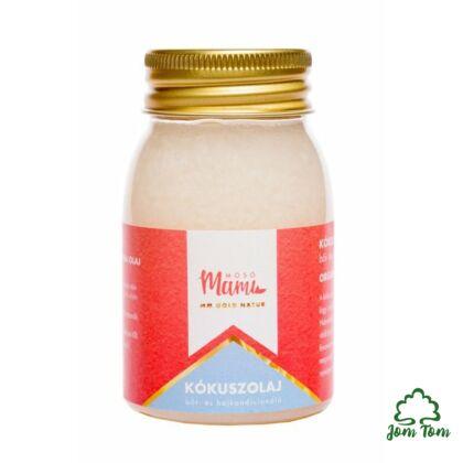 Kókuszolaj - Szűz BIO-VCO (Cocos nucifera) - 110 ml