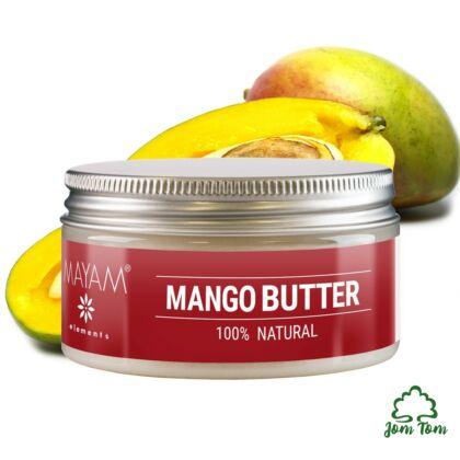 Mangóvaj (Mangifera indica) - 100 ml