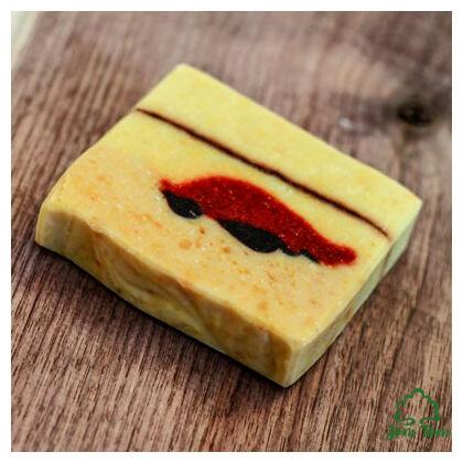 Mézes körömvirág szappan sheavajjal - Borza Manufaktúra