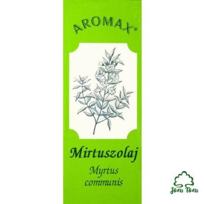Mirtusz illóolaj (Myrtus communis) - 5 ml