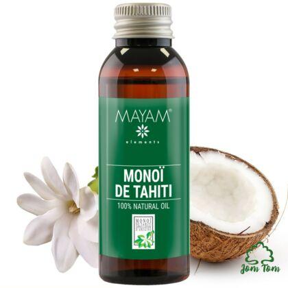 Monoi de Tahiti olaj (Tiare olaj)